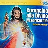 Coroncina alla Divina Misericordia. CD Audio MP3 + libretto