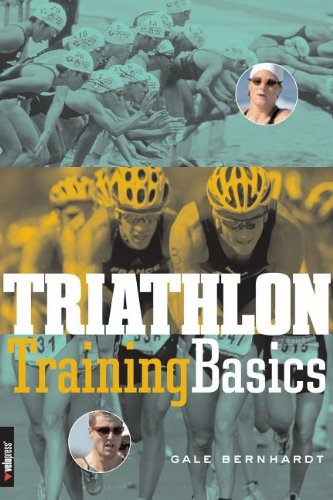Triathlon Training Basics por Gale Bernhardt