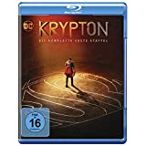 Krypton - Die komplette 1. Staffel [Blu-ray]