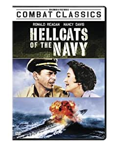 Hellcats of the Navy [Import USA Zone 1]