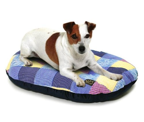 karlie-boulevard-pet-cushion-oval-pillows-bed-for-dogs-and-cats