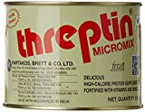 Threptin Micromix High Protein Milk Addon - 200 g (Vanilla)