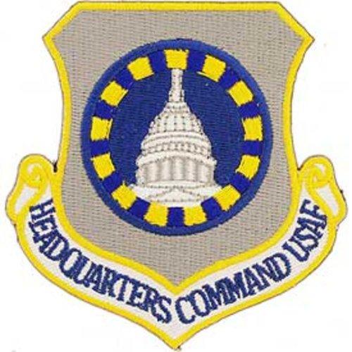 findingking-us-air-force-siege-commande-patch-bleu-jaune-3-1-4-