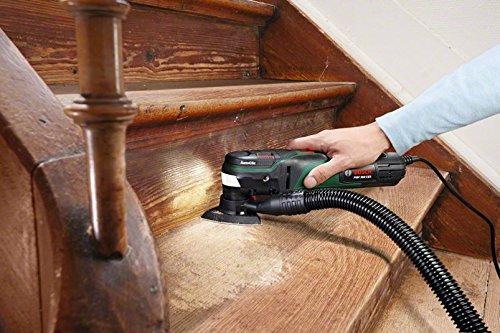 bosch outil multifonctions pmf 350 ces avec accessoires 123chantier. Black Bedroom Furniture Sets. Home Design Ideas