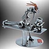 Boystoys HK Design - Masseurin & Physiotherapeutin Schraubenlady