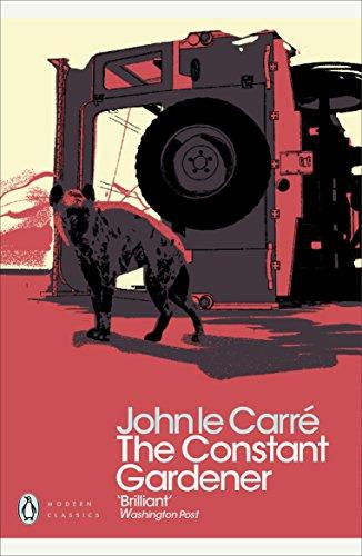 The Constant Gardener (Penguin Modern Classics) (English Edition) (Tom Greene)