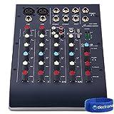 Studiomaster C2 Ultra Compact Portable Home Studio Live Band Mixer