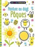 Peinture au doigt - Pâques - Les mini Usborne