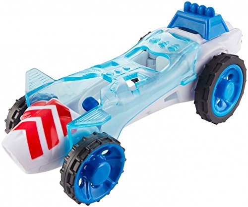 Hot Wheels Speed Winders Car Track Power crank -