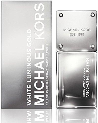 Michael Kors Eau de Parfum 30 ml Spray, colore: oro brillante