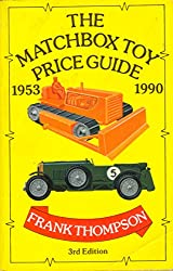 The Matchbox Toy Price Guide (Price Guides)