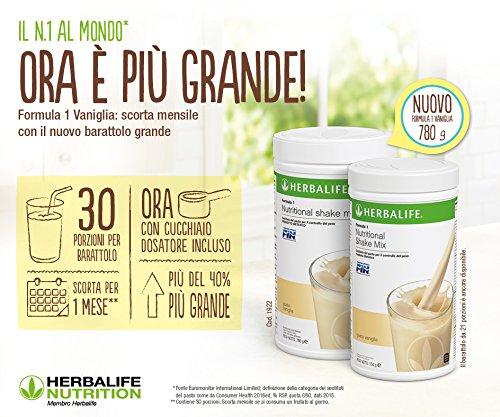 Herbalife formula 1 (vaniglia 780 gr.)