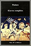 Oeuvres complètes - Edition bilingue français-grec