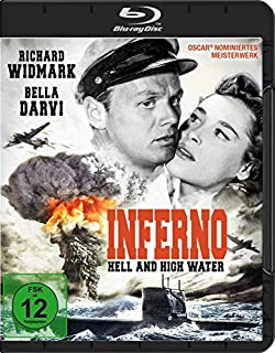 Inferno (Hell and High Water) [Blu-ray]