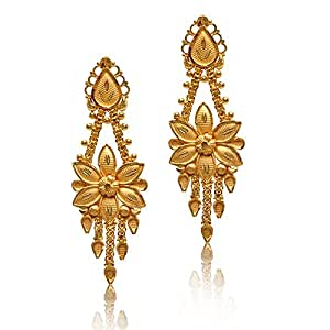 Senco Gold Earring Collection