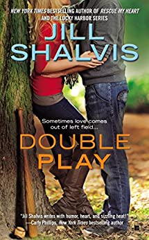 Double Play (pacific Heat Book 1) por Jill Shalvis Gratis