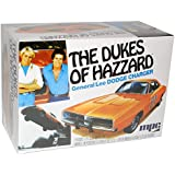 Dodge Charger 1969 General Lee The Dukes Of Hazzard Bausatz Kit 1/25 1/24 Amt Modellauto Modell Auto