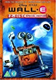 WALL-E (2 Disc Special Edition) [DVD]