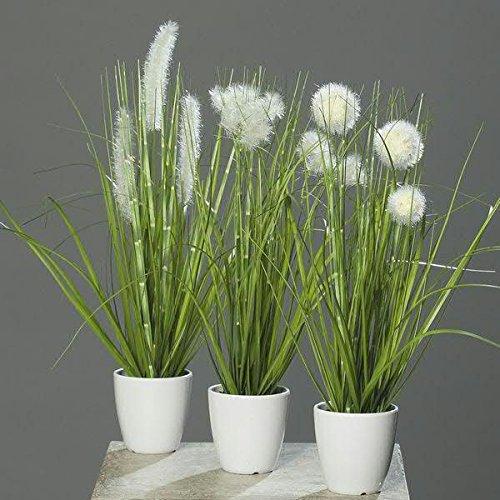 kunstpflanze-gras-im-topf-3-stuck-hohe-36cm-farbe-grun-creme-kunstgras-tischdeko