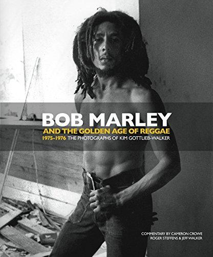 Bob Marley and the Golden Age of Reggae (Titan-walker)