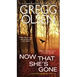 Now That She's Gone (A Waterman & Stark Thriller Book 4) (English Edition)