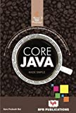 Core Java: Made Simple