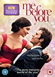 Me Before You [Includes Digital Download] [DVD] [2016]