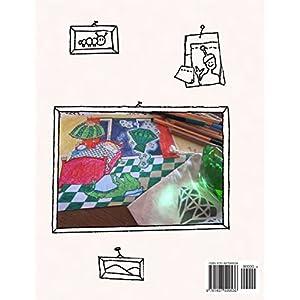 Alberto se enrojece/Egbert turns red: Libro infantil para colorear español-inglés (Edición bilingüe)