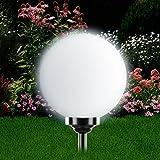 LED-Leuchtkugel / LED-Kugelleuchte in Ø 30cm / Ø 40cm oder Ø 50cm (40 cm)