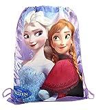 Frozen - Sacca Zainetto Morbido
