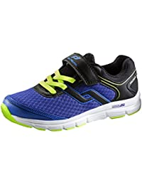 new styles 3eac0 d167f PRO TOUCH Laufschuh Oz 7 V L Jr, Chaussures de Running Mixte Enfant