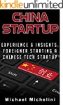 China Startup: Experience and Insight...
