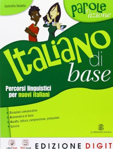 Parole in azione - Italiano di base