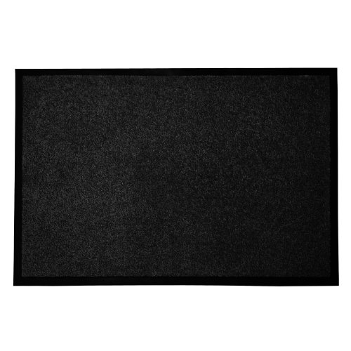 casa-pura-dirt-trapper-entrance-mat-non-slip-8-sizes-available-black-120x180cm