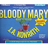 [(Bloody Mary)] [Author: J A Konrath] published on (September, 2011)