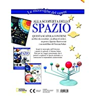 Alla-scoperta-dello-spazio-Le-meraviglie-del-sapere-Ediz-illustrata-Con-gadget