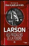 Les Passagers de la foudre (French Edition)