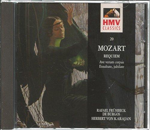 Mozart: requiem -