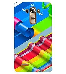 PRINTSHOPPII PATTERN Back Case Cover for LG G4::LG G4 H815