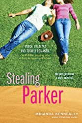Stealing Parker (Hundred Oaks Book 2) (English Edition)