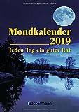 Mondkalender 2019: Jeden Tag ein guter Rat - Dorothea Hengstberger