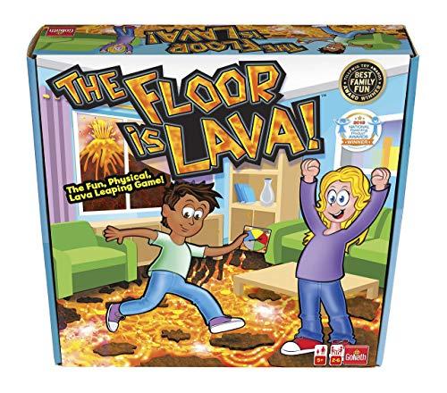 Imagen de Juegos de Suelo Para Niños Goliath por menos de 25 euros.