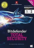 #4: Bitdefender Total Security Latest Version - 1 Device - 2 years (Voucher)