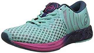 Asics Noosa Ff 2, Zapatillas de Entrenamiento para Mujer, Azul (Aruba Blue/Indigo Blue/Fuchsia Purple 8849), 39 EU (B078MG5C9B) | Amazon price tracker / tracking, Amazon price history charts, Amazon price watches, Amazon price drop alerts