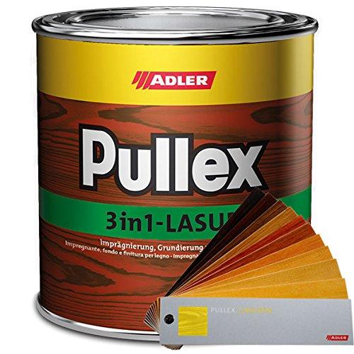 Pullex 3in1-Lasur/Palisander 5l