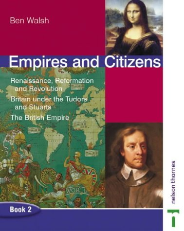 Empires and Citizens: Pupil's Book 2: Pupil's Book Bk.2 by Ben Walsh (2004-04-26)