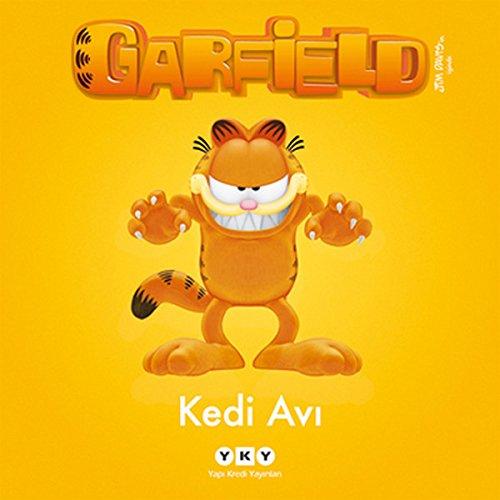 Garfield 4 Kedi Avi: Kedi Avi