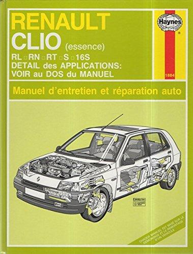 Renault Clio essence
