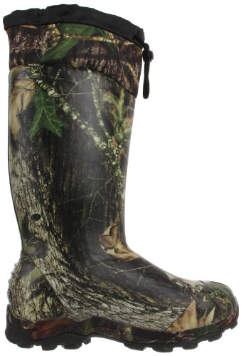 Bogs Mens Blaze Extreme Winter Snow Boot Mossy Oak