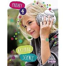 Natural Science 4. (Anaya English) - 9788467878165